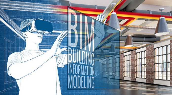 Indústria 4.0: BIM no setor de iluminação